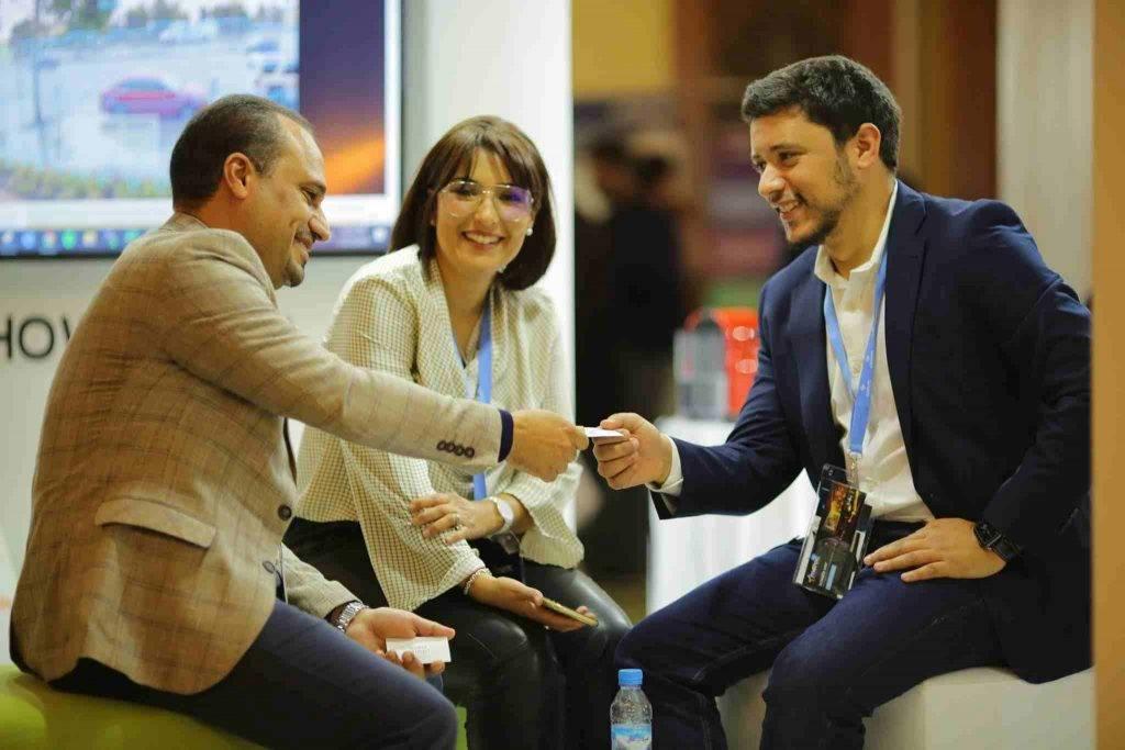 organisateur d'événements B2B, nous organisons des rencontres d'affaires professionnelles