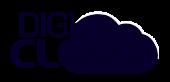 Logo du digicloud, événement propulsé par xcom