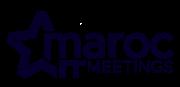 Logo Maroc IT Meetings événement xcom